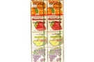 Bubble Gum Fruits Falvor (8 Packs) - 1.58oz [3 units]