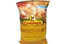 Kroepoek Sweet Chili (Hot Shrimp Crackers) - 2.65oz