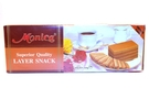 Buy Monica Layer Cake (Chocolate) - 14.4oz