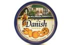Royal Danish (Butter Cookies) - 16oz