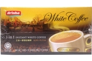 3 in 1 Instant White Coffee (12ct) - 16.8oz