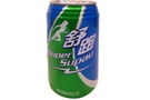 Super Supau Isotonic Drink - 11.3fl oz