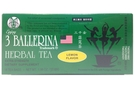 Buy 3 Ballerina 3 Ballerina Herbal Dietary Tea (Lemon Flavor/18ct) - 1.88oz
