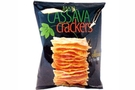 Crackers Cassava (Original Flavor) - 4oz [6 units]