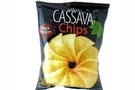 Chips Cassava (Hot & Spicy Flavor) - 4oz