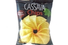 Cassava Chips (Black Pepper Flavor) - 4oz