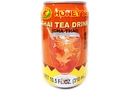 Thai Tea Drink (Cha Thai) - 10.5fl oz