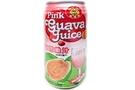 Pink Guava Juice - 12fl oz [ 6 units]