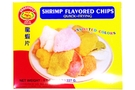 Shrimp Flavored Chips (Quick-frying) - 8oz