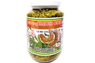 Pickled Young Tamarind Leaves - 16oz