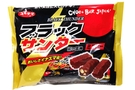 Buy Yuraku Black Thunder Choco Bar (Original Japan) - 6.1oz