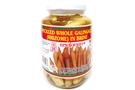 Pickled Whole Galingale in Brine (Rhizome) - 16oz.