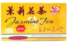 Jasmine Tea (100-ct) - 7.05oz