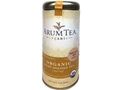 Buy Arum Tea Organic Light Oolong Tea (Loose Leaf) - 3oz