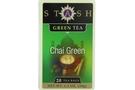 Buy Stash Tea Green Chai Tea, 20 Count Tea Bags in Foil - 1.3oz