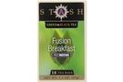 Buy Stash Tea Fusion Breakfast Green & Black Tea (18 Count Tea Bags in Foil - 1.1oz)