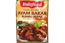 Grilled Chicken With Spicy Coconut Sauce (Ayam Bakar Bumbu Rujak) - 1.76oz