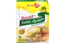 Yellow Chicken Soup Spices (Bumbu Soto  Ayam) - 0.70oz