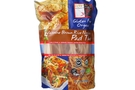 Organic Jasmine Brown Rice Pad Thai Noodles, 8 Ounce