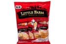 Buy Little Farm Garlic Bread (Individually Packed) -  2.66oz