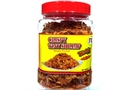 Buy Rockman Crispy Tiny Shimp (Udang Rebon / Ready to eat) - 7oz