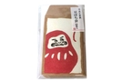 Buy NA Mini Lucky Envelope (Daruma/10-ct)