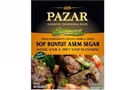 Pazar-Oxtail Sour & Spicy Soup
