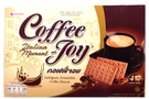 Coffee Joy Biscuit (Ko-Phi-Choi/ 4-ct) - 6.3oz