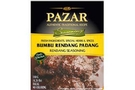 Bumbu Rendang Padang (Rendang Padang Seasoning) - 6.36oz [3 units]