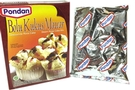 Buy Pondan Cake Mix (Bolu Kukus Mawar / Bulk Packaging) - 14oz