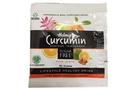 Helmigs Curcumin Ekstrak Temulawak Orange Flavor (Rasa Jeruk) - 0.18oz