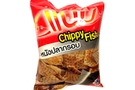 Chippy Fish (Seafood Flavor) - 0.72 oz