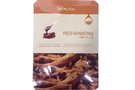 Farm Stay Red Ginseng Visible Difference Mask Sheet 23ml/0.78 FL.OZ.
