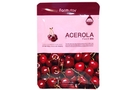 Farm Stay Acerola Visible Difference Mask Sheet 23ml/0.78FL.OZ. [ 6 units]
