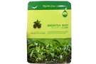 Farm Stay Greentea Seed Visible Difference Mask Sheet 23ml/0.78FL.OZ. [ 12 units]