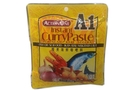 Instant Curry Paste Fish or Seafood (Perencah Kari Segera Ikan atau Makanan Laut) - 8.11oz [ 3 units]