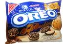 Oreo Soft Cookie (Mont Branc / 10-ct) - 4.97oz