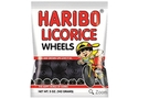 Buy Haribo Licorice Wheels - 5oz