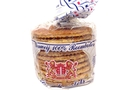 Roomboter Stroopwafels (100% Butter / 8-ct) - 11.5oz