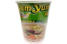 Buy Yum Yum Cup Noodles (Vegetables Flavor) - 2.47oz