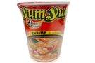 Buy Yum Yum Cup Noodles (Shrimp Flavor) - 2.47oz