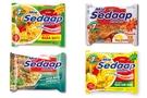 Instant Noodles Soup Variety Packs (4 Flavors / 28-ct) [ 3 units]