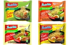 Instant Noodles Soup Variety Packs (4 Flavors / 28-ct)