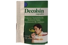 Decolsin Capsules Obat Batuk dan Flu (Cough & Flu Supplement/4-ct) [ 6 units]