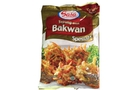 Sasa Tepung Special Bakwan (Vegetable Fritter Mix) - 3.53oz