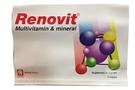 Renovit Multivitamin & Mineral