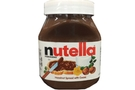 Nutella (Hazelnut Spread with Cocoa) - 33.5oz