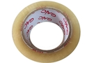 Clear Tape (55mm x 110ft) [ 3 units]