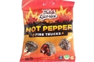 Buy Gustafs Dutch Licorice (Hot Pepper Fire Trucks) - 5.2oz