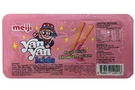 Yan Yan Kids (Biscuit Sticks n Strawberry Cream) - 1.05oz [ 6 units]
